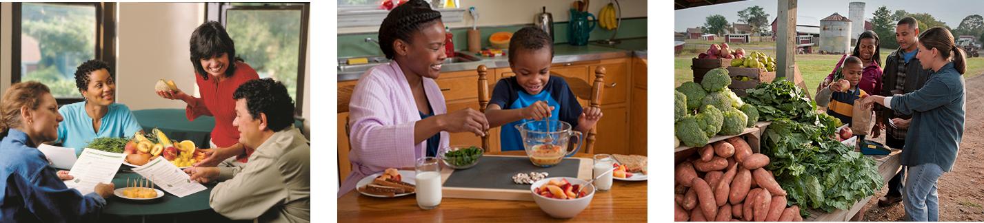 Community Nutrition Education